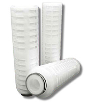 Fluoroflow® Filter Cartridges
