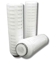 Fluoroflow®-HSA Filter Cartridges