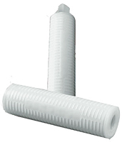 Memtrex™ MP-S Pleated Filters with Polyethersulfone Membrane