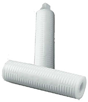 Memtrex™ NY Pleated Filters with Hydrophilic Nylon 66 Membrane