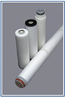 GTM Grade PTFE Cartridges
