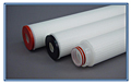 CPD Grade Pleated Polypropylene Depth Cartridges