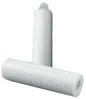 Memtrex™ MP Pleated Filters with Polyethersulfone Membrane