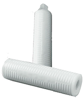 Memtrex™ MP-E Pleated Filters with Polyethersulfone Membrane